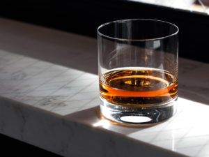 Hearth & Dram Whiskey Glass